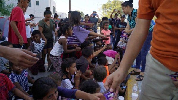 Các Giám mục Hoa Kỳ và Mêxicô quyết tâm bảo vệ người di cư