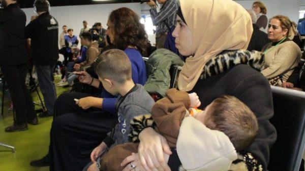 """Sáng kiến chung """"Vì những người bị lãng quên của Idib, Syria"""""""