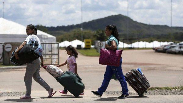 Tuần lễ cho người di cư và tị nạn của Giáo hội Úc: vượt lên nỗi sợ hãi và ích kỷ