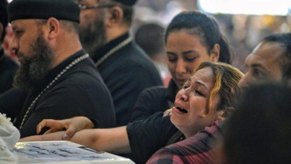 Tòa Thánh chống lại mọi hình thức khủng bố