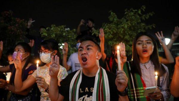 ĐHY Bo: Lễ Phục Sinh phải là sự bắt đầu quá trình chữa lành cho Myanmar