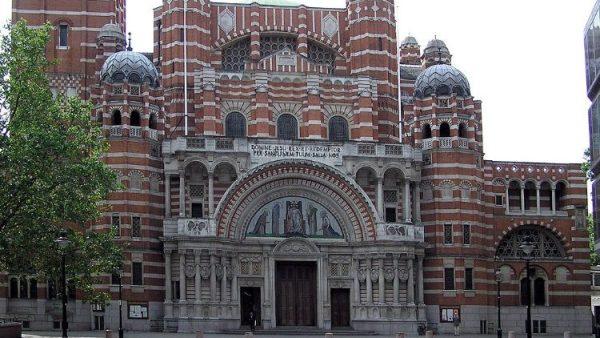 Giáo hội Công giáo Anh cảm ơn khoản trợ cấp của chính phủ giúp sửa chữa nhà thờ