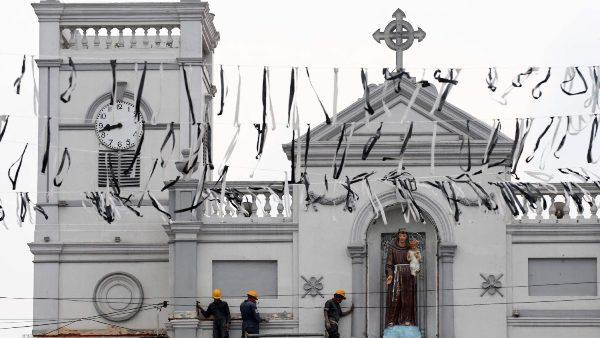 Sri Lanka: Thánh lễ chưa được cử hành lại vì đe dọa khủng bố mới.