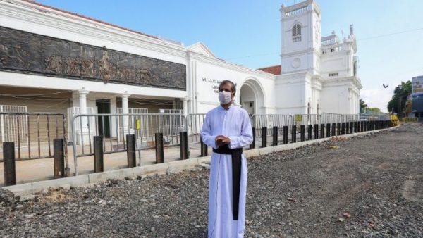 Kitô hữu Sri Lanka tha thứ cho những kẻ đánh bom vào Phục sinh năm 2019