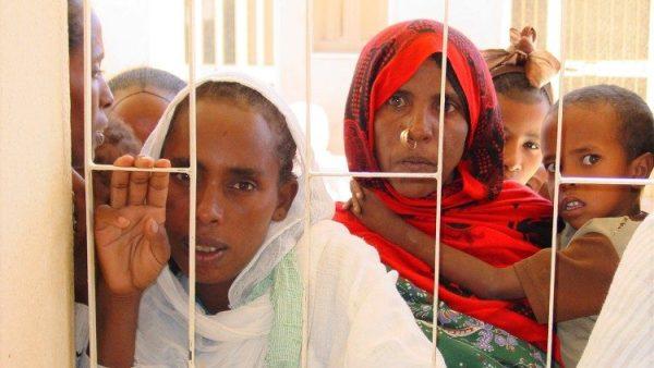 Tình hình thê thảm của Giáo hội Công giáo Eritrea