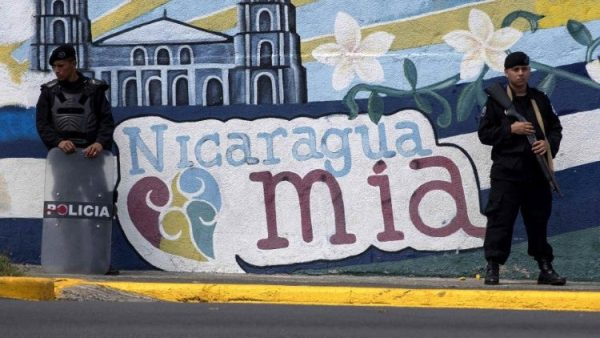 Tòa Thánh kêu gọi đối thoại và bầu cử tại Nicaragua
