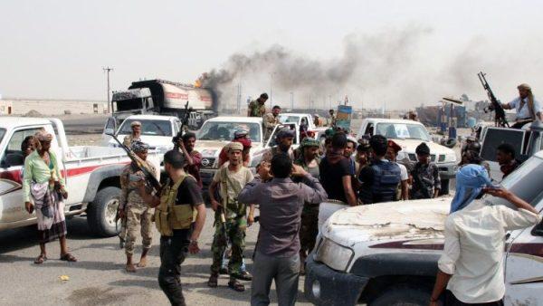 Tình hình lộn xộn và nguy cơ chia rẽ ở Yemen