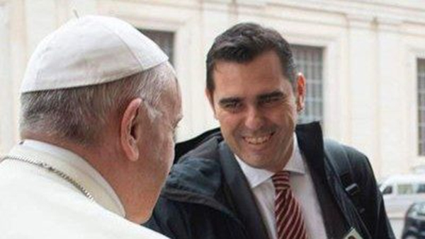 ĐGH Phanxicô: Bổ nhiệm quyền Giám đốc Phòng Báo chí Tòa Thánh