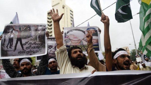 Cần tố cáo các vụ cưỡng bách theo Hồi giáo tại Pakistan