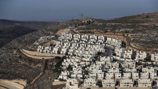 Tòa Thánh kêu gọi Hoa Kỳ tôn trọng quyền lãnh thổ của Palestine