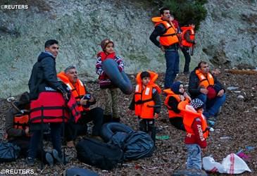 ĐTC Phanxicô sẽ đến thăm đảo Lesbos, Hy Lạp