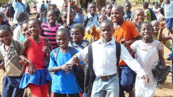 Hội thảo chống lạm dụng trẻ em ở châu Phi
