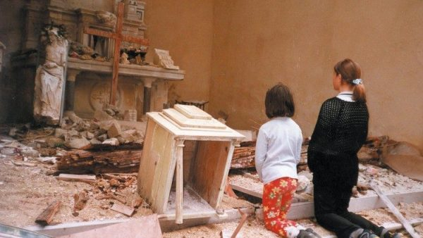 123 triệu euro dành cho các Kitô hữu bị bách hại trên thế giới