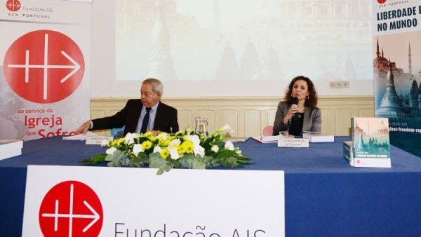 Với Asia Bibi, chiến thắng của tự do tôn giáo