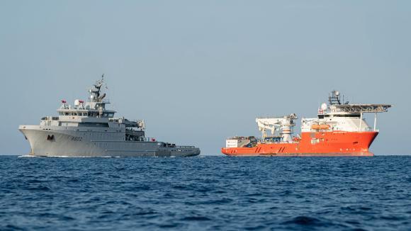 Tòa Thánh kêu gọi thực thi Hiệp định về biển cho ích lợi chung của mọi dân tộc