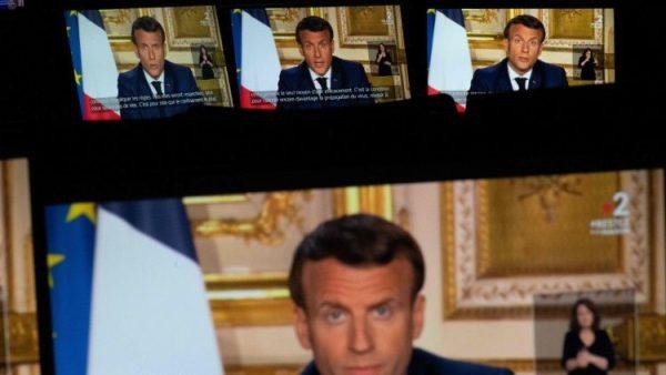 Tổng thống Macron ủng hộ lời kêu gọi của ĐGH Phanxicô giảm nợ cho các nước nghèo
