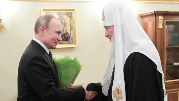 Tổng thống Putin định nghĩa hôn nhân là giữa một người nam và một người nữ