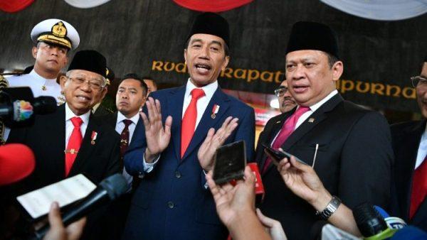 Các Giám mục Indonesia chào mừng Tổng thống Widodo nhiệm kỳ II