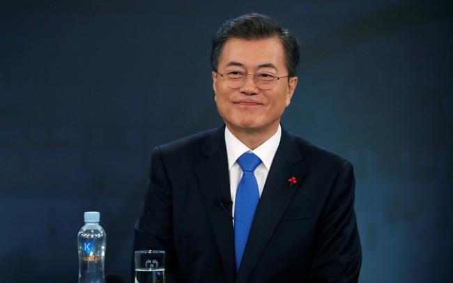 ĐGH Phanxicô sẽ tiếp kiến Tổng thống Hàn Quốc