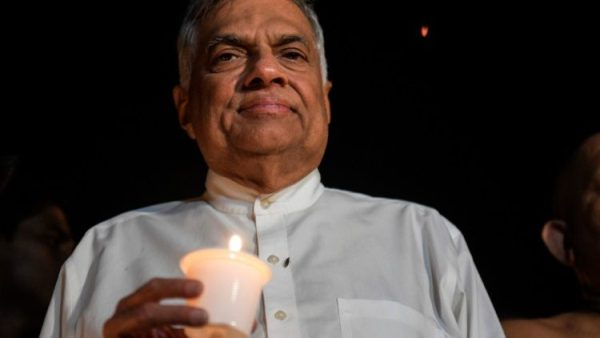 """Chính quyền Sri Lanka công nhận một nhà thờ Công giáo là """"nơi thánh``"""