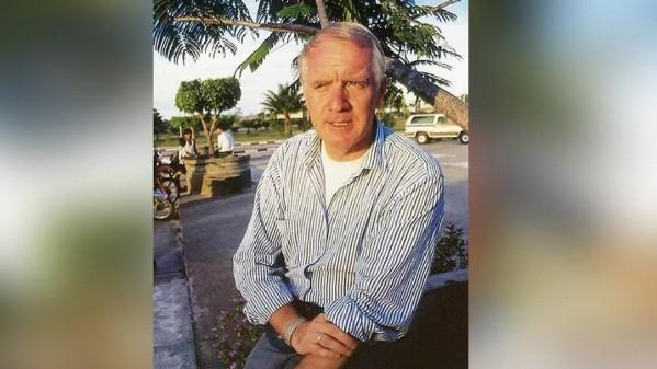 Tu huynh Paul McAuley bị thiêu chết ở Peru