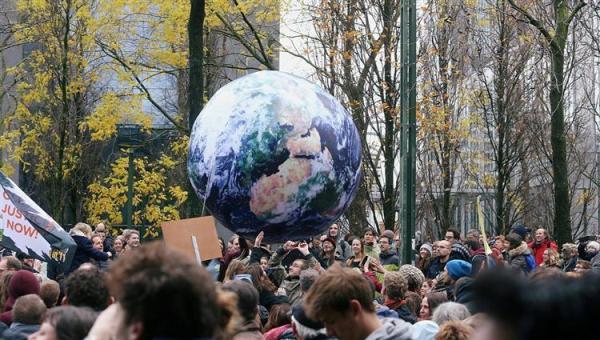 Tuyên ngôn của liên minh các tôn giáo trước hội nghị COP25