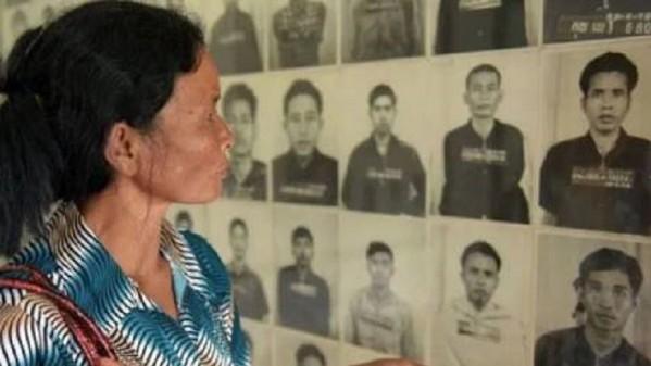 Tưởng niệm các nạn nhân Khmer Đỏ và các vị tử đạo