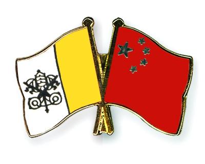 Trung Quốc và Vatican tin tưởng vào tương lai của mối quan hệ giữa hai bên