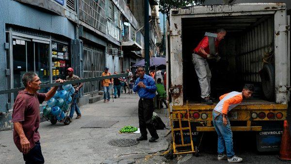 ĐHY Baltazar Porras tố cáo thái độ thiếu trách nhiệm của chính quyền Venezuela