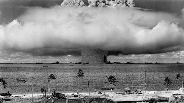 Tòa Thánh mong đợi Hiệp ước cấm thử nghiệm hạt nhân toàn diện có hiệu lực