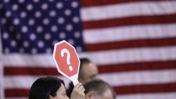 Các Giám mục Hoa Kỳ kêu gọi liên đới sau sắc lệnh đình chỉ nhập cư của Tổng thống Trump