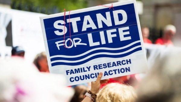 Hàng ngàn người Australia phản đối dự luật cho phép phá thai