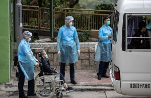 Các giám mục Á châu cầu nguyện cho các bệnh nhân nhiễm virus corona