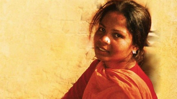 Chị Asia Bibi có thể rời khỏi đất nước Pakistan
