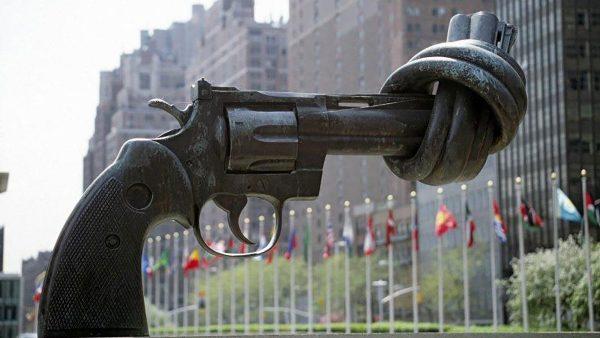 HĐGM Thụy Sĩ: Ưu tiên đạo đức hơn lợi nhuận trong việc xuất khẩu vũ khí