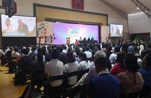 Đại hội giáo dục Công giáo liên Mỹ châu lần thứ XXVI