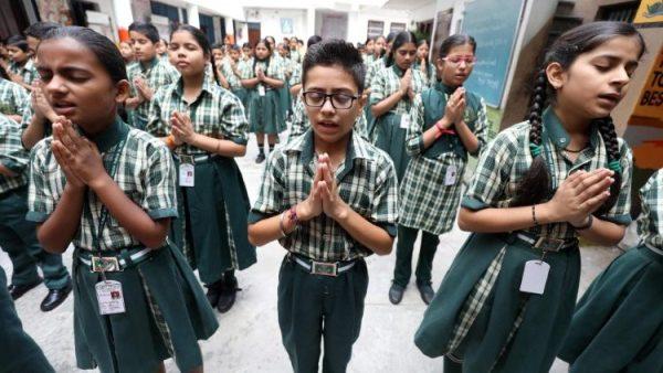 Tôn giáo thiểu số ở Pakistan đòi quyền có khóa học tôn giáo trong trường