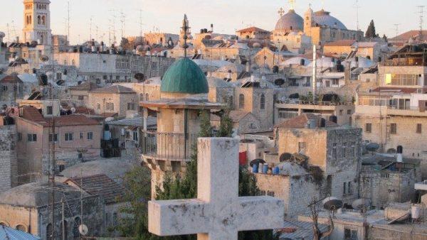 Các vị lãnh đạo tôn giáo Israel cầu nguyện cho đại dịch chấm dứt