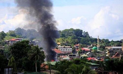 Các nhà lãnh đạo Kitô giáo và Hồi giáo ở Mindanao ủng hộ đàm phán để chấm dứt cuộc khủng hoảng Marawi