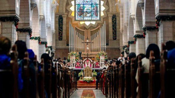 Bêlem: tín hữu không được tham dự lễ đêm Giáng Sinh nhưng khám phá ý nghĩa Giáng sinh