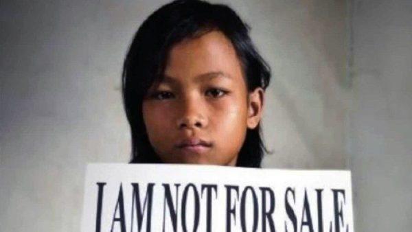Nạn buôn người: năm 2019 đen tối ở Thái Lan