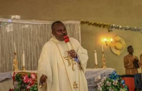 Nạn bắt cóc linh mục gia tăng tại Nigeria