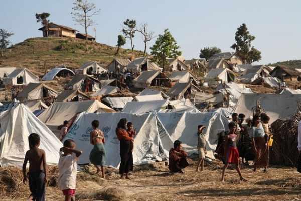 ĐGH Phanxicô sẽ gặp người Rohingya trong chuyến tông du tại Myanmar