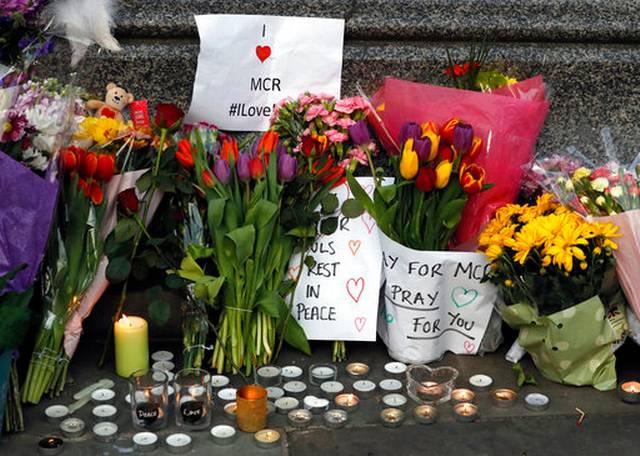 Phản ứng của một số nhà lãnh đạo tôn giáo về vụ tấn công khủng bố ở Manchester