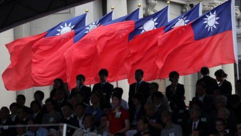 ĐGH Phanxicô không viếng thăm Đài Loan
