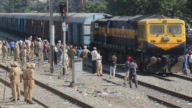 ĐGH Phanxicô chia buồn với Ấn Độ về tai nạn đường sắt