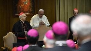 Thượng Hội đồng Giám mục thứ 16 sẽ tiến hành vào mùa thu 2022