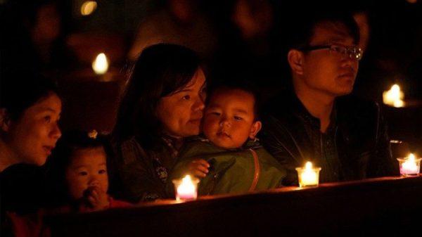 Giáo hội Công giáo Trung Quốc đón nhận gần 50 ngàn tân tòng trong năm 2018