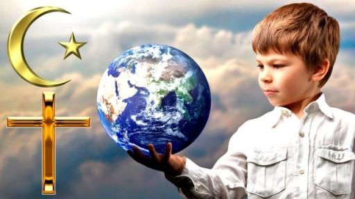 Tình hình các tôn giáo năm 2050 sẽ như thế nào?