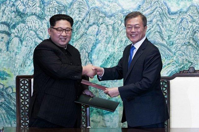Giáo hội Đại Hàn và nỗ lực tạo dựng hòa bình và thống nhất hai miên Nam Bắc